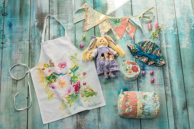 April's Easter Basket Gift Ideas